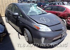 2012 Toyota Prius Car for Parts