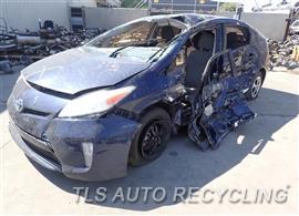 2013 Toyota Prius Car for Parts