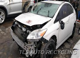 Parting Out Stock# 9790PR 2013 Toyota Prius