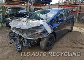 Parting Out Stock# 00811P 2013 Toyota Prius