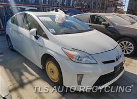 2013 Toyota Prius Parts Stock# 10459W