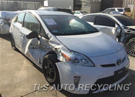 2014 Toyota Prius Car for Parts
