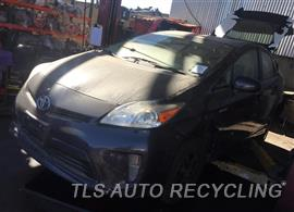 Parting Out Stock# 9374OR 2014 Toyota Prius