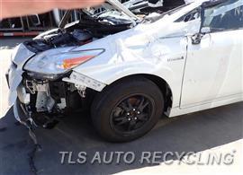 2015 Toyota Prius Parts Stock# 7291RD