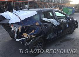 2015 Toyota Prius Car for Parts