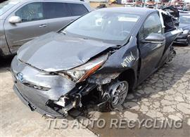 Parting Out Stock# 8033GR 2017 Toyota Prius