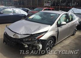 Parting Out Stock# 9216RD 2017 Toyota Prius