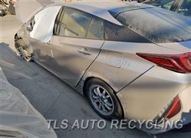 2018 Toyota Prius Parts Stock# 10729Y