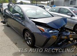 Parting Out Stock# 00408G 2019 Toyota Prius