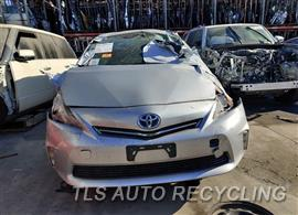 Used Toyota PRIUS V Parts