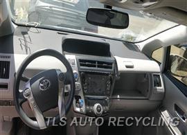 2015 Toyota PRIUS V Parts Stock# 00269B