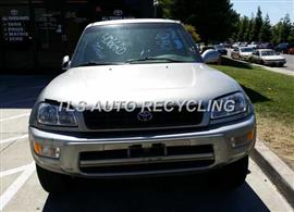 2000 Toyota RAV 4 Car for Parts