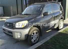 2001 Toyota RAV 4 Car for Parts