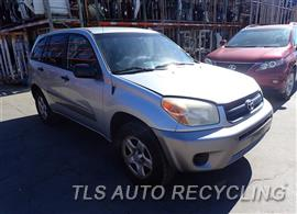 2004 Toyota RAV 4 Car for Parts