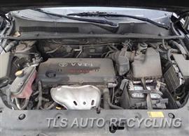 2008 Toyota RAV 4 Parts Stock# 5231BK