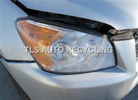 2010 Toyota RAV 4 Parts Stock# 4096BR