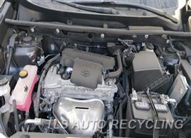 2015 Toyota RAV 4 Parts Stock# 9761OR
