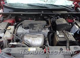 2016 Toyota RAV 4 Parts Stock# 8008YL