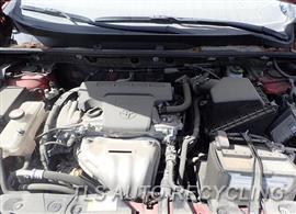 2016 Toyota RAV 4 Parts Stock# 8242YL