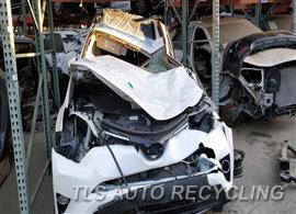 Used Toyota RAV 4 Parts