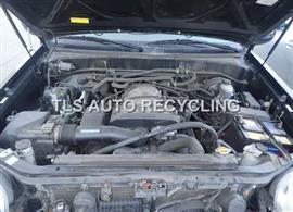 2001 Toyota Sequoia Parts Stock# 5220YL