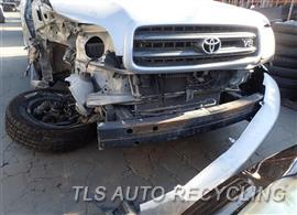 2003 Toyota Sequoia Parts Stock# 7292BL