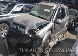 Used Toyota Sequoia Parts