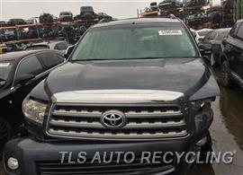 2008 Toyota Sequoia Car for Parts