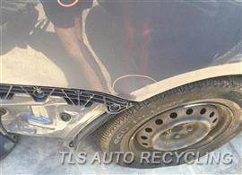 2008 Toyota Sienna Parts Stock# 9350BK