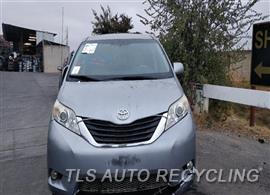 Used Toyota Sienna Parts