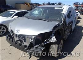 toyota_sienna_2015_car_for_parts_only_295404_01 used oem toyota sienna parts tls auto recycling  at aneh.co