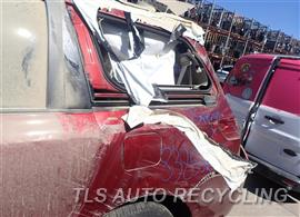 2017 Toyota Sienna Parts Stock# 8385OR
