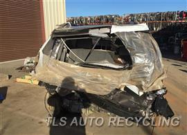 2017 Toyota Sienna Parts Stock# 9051YL