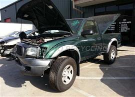 2001 Toyota Tacoma Parts Stock# 3023GR