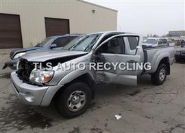 Used OEM Toyota Tacoma Parts - TLS Auto Recycling