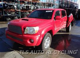 Parting Out Stock# 7006OR 2006 Toyota Tacoma