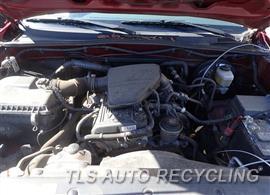 2006 Toyota Tacoma Parts Stock# 7246BR