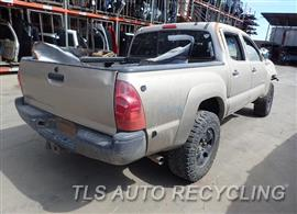 2006 Toyota Tacoma Car for Parts