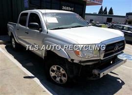 2007 Toyota Tacoma Parts Stock# 3073RD