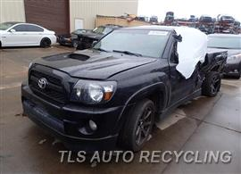Parting Out Stock# 8214OR 2008 Toyota Tacoma