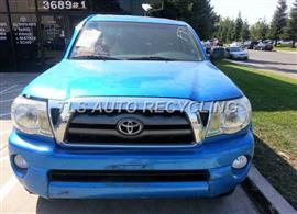 2009 Toyota Tacoma Parts Stock# 3068GR