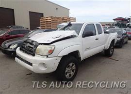 2009 Toyota Tacoma Parts Stock# 6048YL