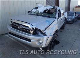 Used Toyota TACUMA Parts