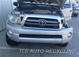 2009 Toyota Tacoma Parts Stock# 6459BR