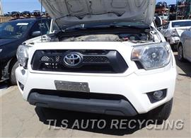 2013 Toyota Tacoma Parts Stock# 7145RD