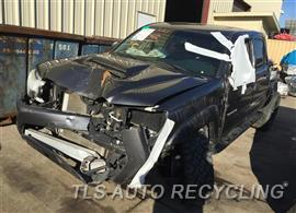 Parting Out Stock# 9022GR 2013 Toyota Tacoma