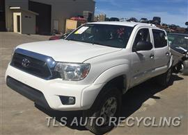 Parting Out Stock# 9148GR 2013 Toyota Tacoma