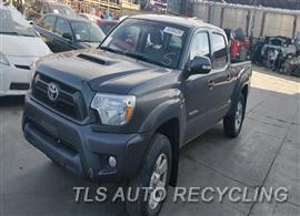 Parting Out Stock# 00099Y 2014 Toyota Tacoma