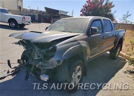 Used Toyota Tacoma Parts