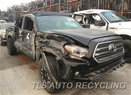 2017 Toyota Tacoma Car for Parts
